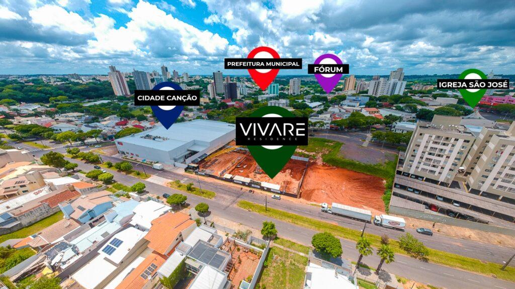 localização-VIVARE