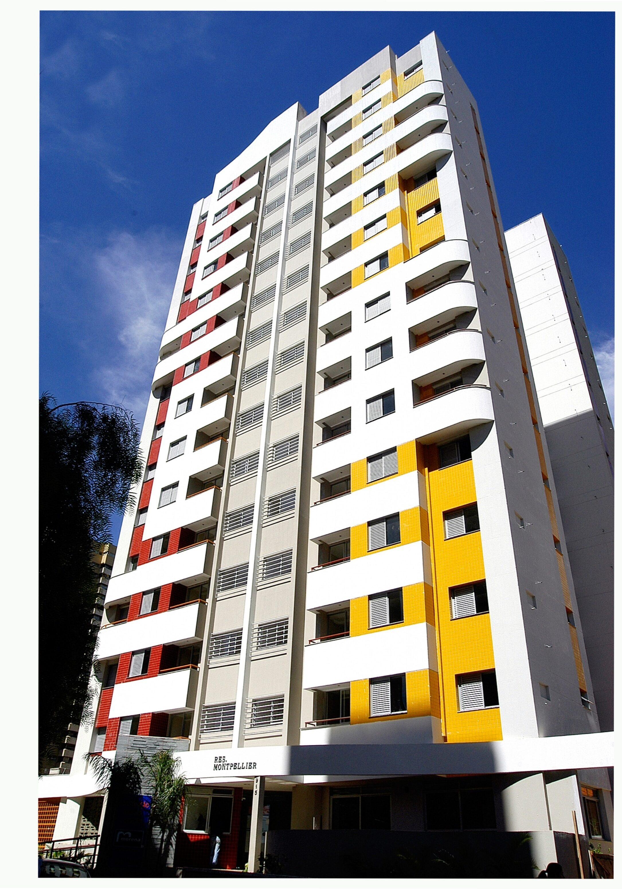 residencial montpellier (londrina-pr)